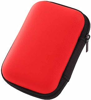 Elektroniczna cyfrowa torba z organizerem Kabel USB S?uchawki Gad?et Etui podró?ne Przeno?ne etui do przechowywania w biur...