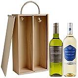 Classic Grape White Wine Lovers Duo 2 x