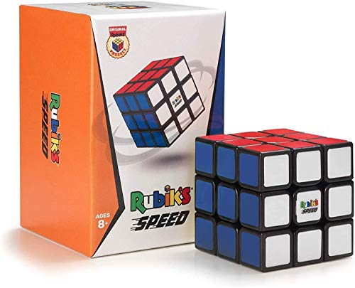 Rubik's Cube | 3x3 Magnetic Speed Cube, Faster Than Ever Problem-Solving Cube