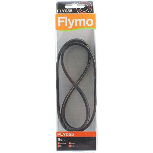Flymo Vision Compact 330/350/380 Tondeuse Courroie de transmission (FLY055)