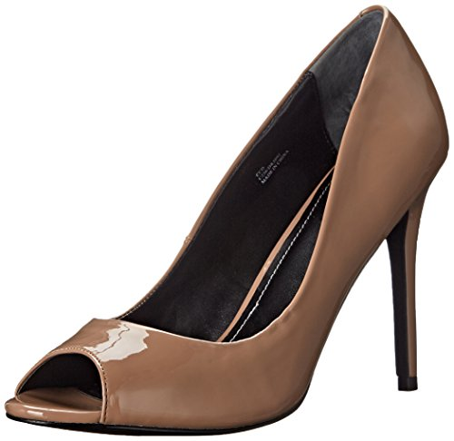 CHARLES BY CHARLES DAVID Women's Riva, Nude, 5.5 M US