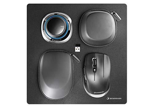 3Dconnexion SpaceMouse Wireless Kit 2 3DX-700084