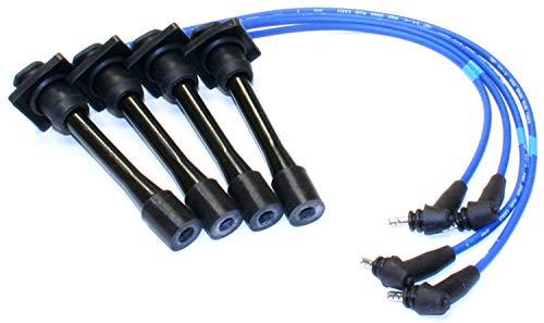 NGK (8128) RC-TE41 Spark Plug Wire Set