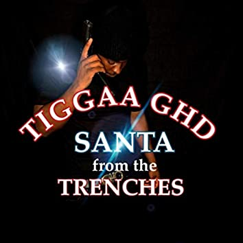 Santa from the Trenches
