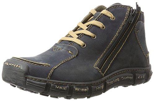 Rovers Herren Klassische Stiefel, Blau, 45 EU