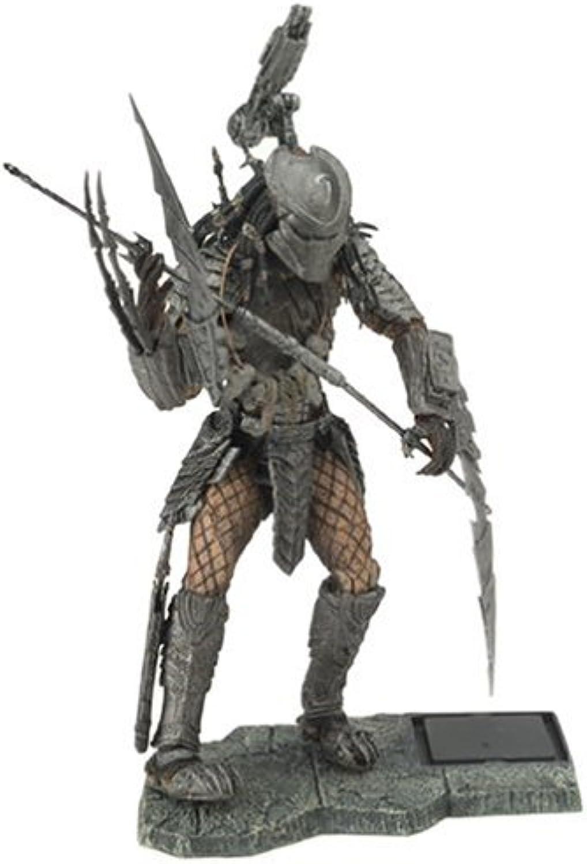 McFarlane Toys Alien VS. Protator Movie Action Figure Scar Protator by McFarlane Toys