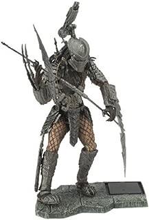 fugitive predator statue