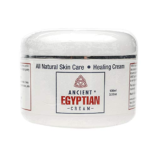 Ancient Egyptian Cream 100 ml All Natural Skin Care - Healing Cream