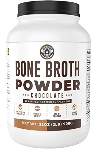 Best Low Carb Protein Powders