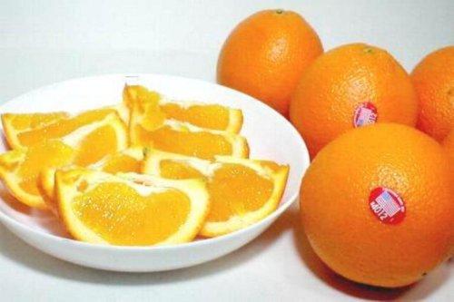 アメリカ産 ネーブルオレンジ16個入り
