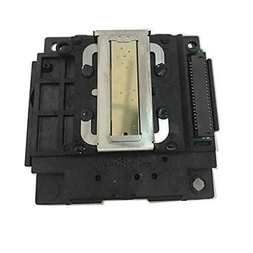 Neigei Accesorios de la Impresora Cabezal de impresión Cabezal de impresión Compatible con Epson L132 L130 L220 L222 L310 L360 L380 L382 L362 L365 L366 L455 L456 L551 L565 L566 XP-332 WF-2630
