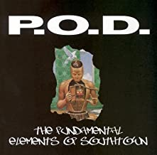 The Fundamental Elements of Southtown by P.O.D. (1999-01-01)