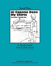 Al Capone Does My Shirts: Novel-Ties Study Guide