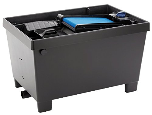 OASE Biotec Screenmatic 36 - Durchlauffilter