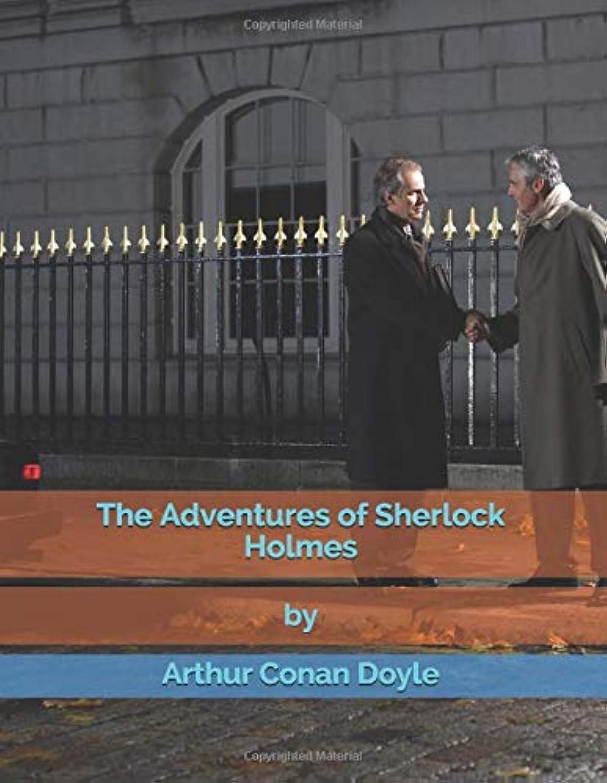 治安判事カセット背が高いThe Adventures of Sherlock Holmes