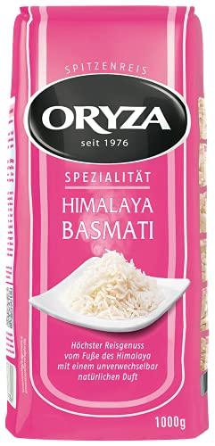 Euryza GmbH -  Oryza Himalaya