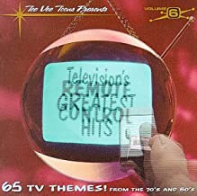 Best television's greatest hits vol 6 Reviews