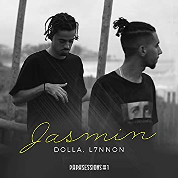 Jasmin (Papasessions #1)