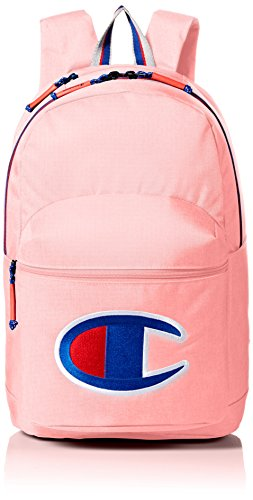 Champion Men's SuperCize Backpack, Pink, OS