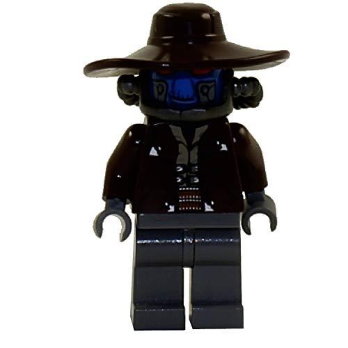LEGO® Star Wars Cad Bane Minifigure