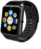 Qidoou Smart Watch Bluetooth Fitness Tracker
