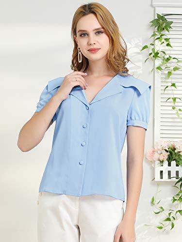 Sailor shirt woman _image3