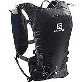 Salomon Agile 6 Set Chaleco 6L Unisexo 2x Soft Flasks Incluidas Trail Running Senderismo