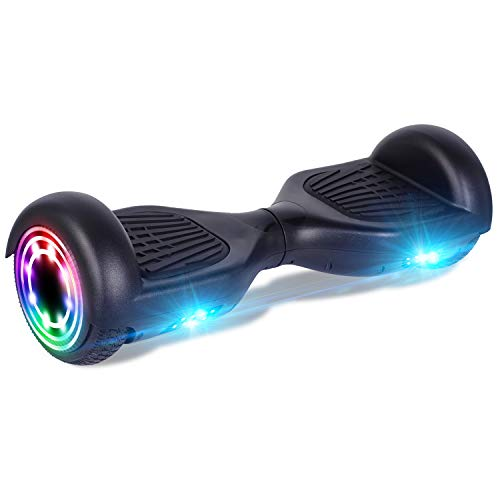 CBD 6.5' Hoverboard for Kids, Two Wheel Self Balancing...