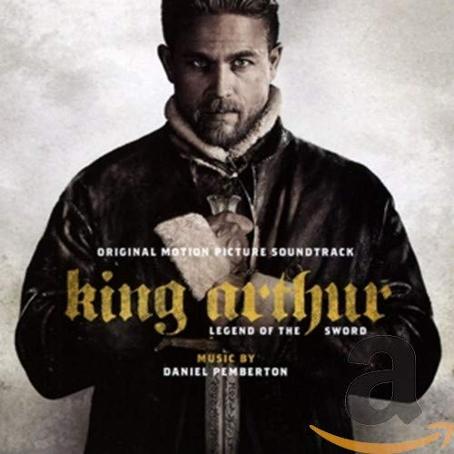 Original Soundtrack - King Arthur: Legend Of..