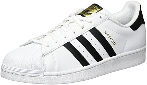 Adidas Originals Superstar, Supercolor-Pack, weiß, Größe: 42,5