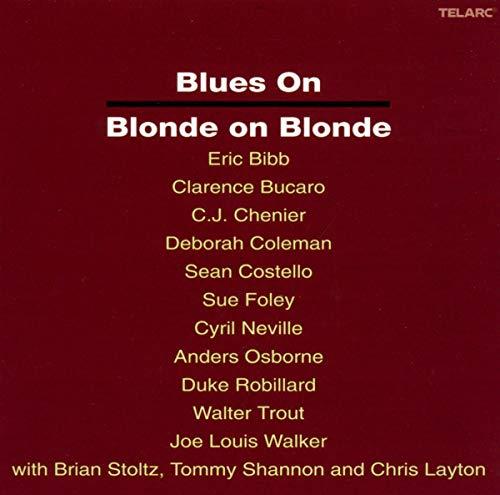 Blues on Blonde on Blonde