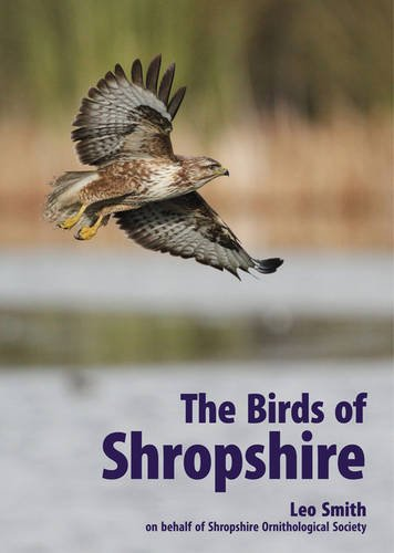 The Birds of Shropshire