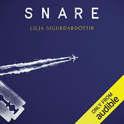 Snare: Reykjavik Noir, Book 1