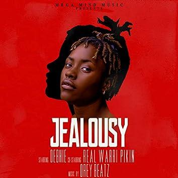 Jealousy (feat. Real Warri Pikin)