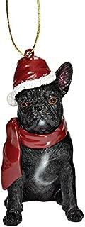 Best black french bulldog ornament Reviews