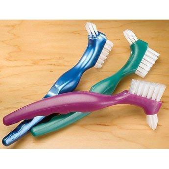 Denture Brushes - Pack of 12 (Archtek)