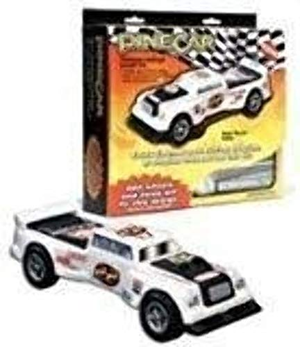 Woodland ScenicsWS 3946 pinecar Baja Kit Premium Car Racer