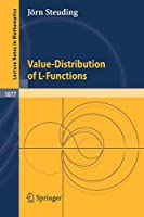 Value-Distribution of L-Functions (Lecture Notes in Mathematics) (Lecture Notes in Mathematics, 1877)