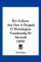 Byr Gofiant: Am Naw a Deugain O Weinidogion Ymadawedig Sir Aberteifi (1894)