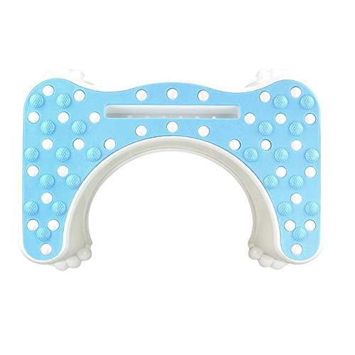 Voetkruk Spelen Piano Kruk Toilet Pedaal Slip Resistant Outdoor Draagbare Kruk HUYP