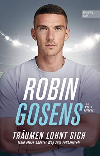 Träumen lohnt sich: Mein etwas anderer Weg zum Fußballprofi (German Edition)