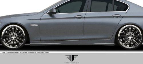 Genuine Porsche 996 Turbo Rocker Panel Cover Side Skirt Right Passenger RH NEW