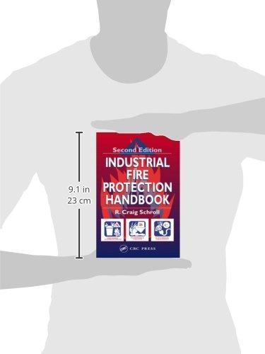 Industrial Fire Protection Handbook