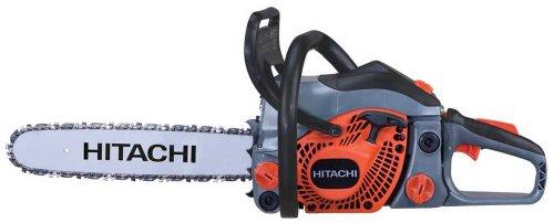 Motosierra Hitachi CS33EB/35