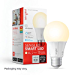 Sengled Smart LED Soft White A19 Bulb, Hub Required, 2700K 60W Equivalent, Works with Alexa, Google Assistant & SmartThings, 1 Pack (Renewed)