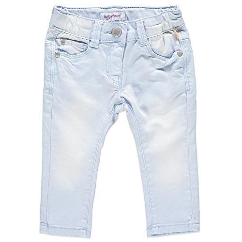 Babyface Mädchen Jogg Jeans Sky Blue 7108204 (68-6, Sky Blue)