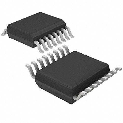 IC Data Select/Multilex 16-SSOP