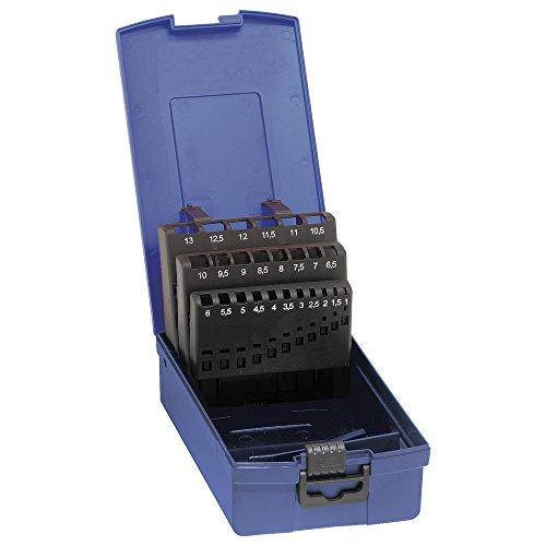 Forum 4317784884051 Kunststoffkassette leer 1-13,0mm