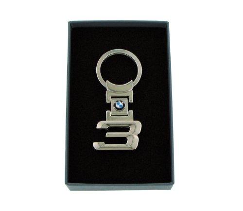 Original BMW 3er Schlüsselanhänger