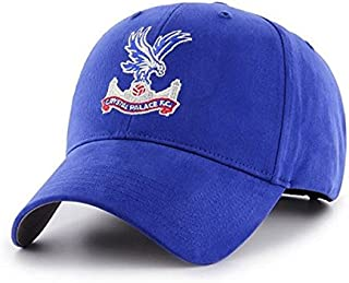 Crystal Palace Fc Authentic Epl Brand Navy Baseball Cap